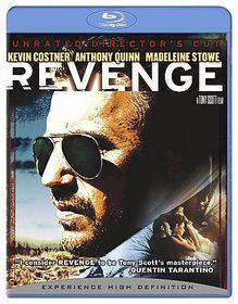 Revenge - (Region A Import Blu-ray Disc)