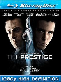 Prestige - (Region A Import Blu-ray Disc)