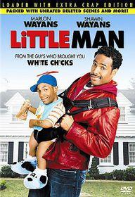Little Man - (Region 1 Import DVD)