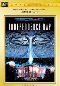 Independence Day - (Region 1 Import DVD)