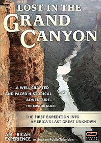 Lost in the Grand Canyon - (Region 1 Import DVD)