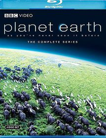 Planet Earth:Complete Collection - (Region 1 Import Blu-ray Disc)