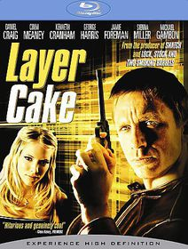 Layer Cake - (Region A Import Blu-ray Disc)