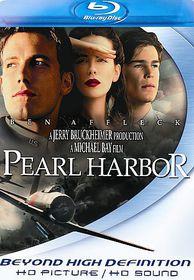 Pearl Harbor:60th Anniversary Commemorative Edition - (Region A Import Blu-ray Disc)