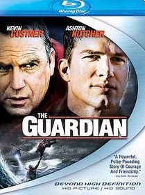 Guardian - (Region A Import Blu-ray Disc)