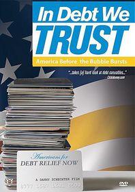 In Debt We Trust - (Region 1 Import DVD)