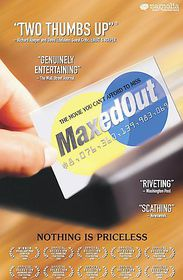 Maxed out - (Region 1 Import DVD)