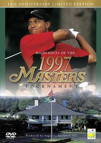 Highlights Of the 1997 Masters Tournament: Collector's Edition - (Region 1 Import DVD)