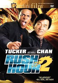 Rush Hour 2:Special Edition - (Region 1 Import DVD)