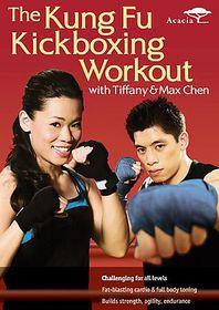 Kung Fu Kickboxing Workout - (Region 1 Import DVD)