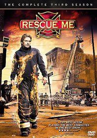 Rescue Me:Complete Third Season - (Region 1 Import DVD)