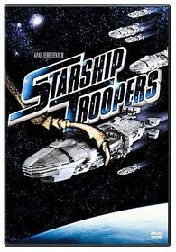 Starship Troopers - (Region 1 Import DVD)