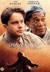 Shawshank Redemption - (Region 1 Import DVD)