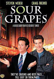Sour Grapes - (Region 1 Import DVD)