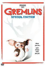 Gremlins - (Region 1 Import DVD)