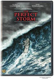 Perfect Storm - (Region 1 Import DVD)