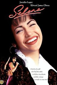 Selena - (Region 1 Import DVD)