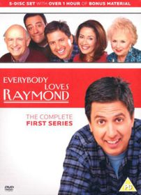 Everybody Loves Raymond: The Complete First Series (DVD)
