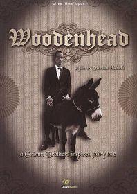 Woodenhead - (Region 1 Import DVD)
