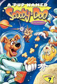 Pup Named Scooby Doo:Vol 7 - (Region 1 Import DVD)