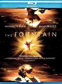 Fountain - (Region A Import Blu-ray Disc)