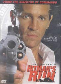 Hitman's Run - (Region 1 Import DVD)