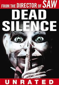 Dead Silence - (Region 1 Import DVD)