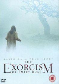 Exorcism of Emily Rose (Sale) - (Import DVD)