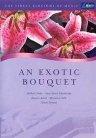 Exotic Bouquet - (Import DVD)