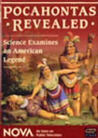 Pocahontas Revealed - (Region 1 Import DVD)