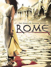 Rome:Complete Second Season - (Region 1 Import DVD)