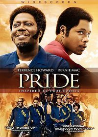 Pride - (Region 1 Import DVD)