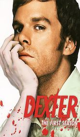 Dexter:Complete First Season - (Region 1 Import DVD)