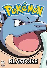Pokemon 10th Anniversary No. 5: Blastoise - (Region 1 Import DVD)