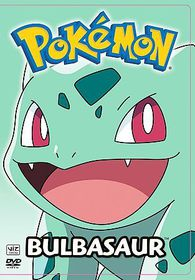 Pokemon 10th Anniversary Edition - Vol. 7: Bulbasaur - (Region 1 Import DVD)