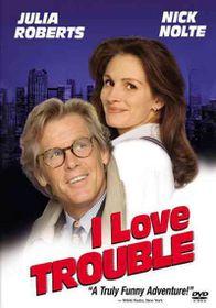 I Love Trouble - (Region 1 Import DVD)