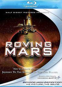 Roving Mars - (Region A Import Blu-ray Disc)