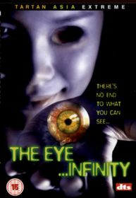 Eye Infinity - (Import DVD)
