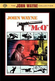 McQ - (Region 1 Import DVD)