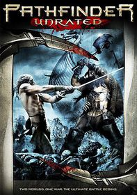 Pathfinder - Unrated (Region 1 Import DVD)