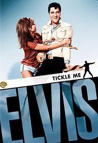 Tickle Me - (Region 1 Import DVD)