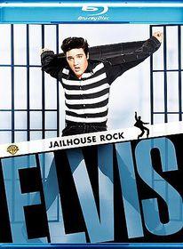 Jailhouse Rock - (Region A Import Blu-ray Disc)