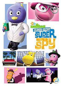 Backyardigans:Super Secret Super Spy - (Region 1 Import DVD)