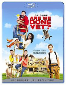 Are We Done Yet - (Region A Import Blu-ray Disc)