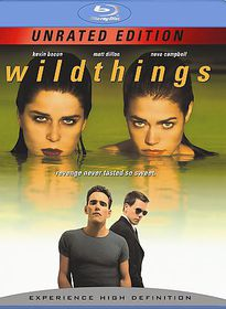 Wild Things - (Region A Import Blu-ray Disc)