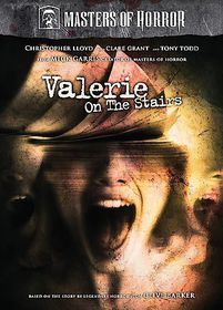 Masters Of Horror: Valerie On the Stairs - (Region 1 Import DVD)