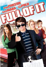 Full of It - (Region 1 Import DVD)