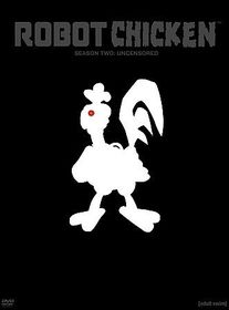 Robot Chicken:Season Two - (Region 1 Import DVD)