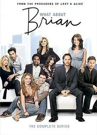 What About Brian:Complete Series - (Region 1 Import DVD)