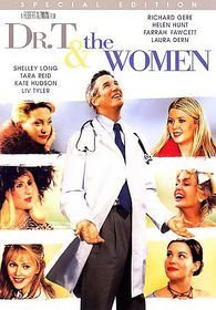 Dr T & the Women - (Region 1 Import DVD)